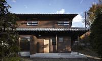京都での家づくり